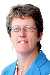 Kathy McLean
