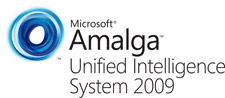 Amalga logo