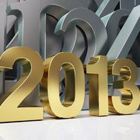 2012 changes to be felt in 2013
