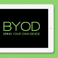 South Staffs implements BYOD