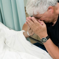 End of life standard 'needs work' - GPs