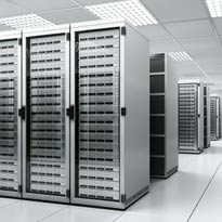 West Yorks to rationalise data centres