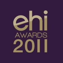 EHI Awards 2011: the winners