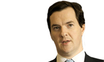 Osborne 'protects' NHS from austerity