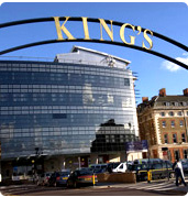 King's College Hospital NHS Foundation Trust'
