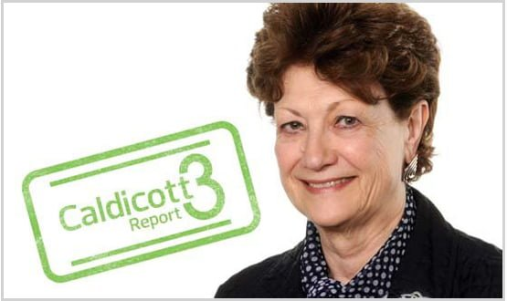 Care.data dumped after Caldicott review