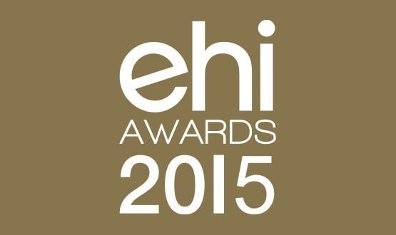 EHI Awards 2015: Connecting Care wins