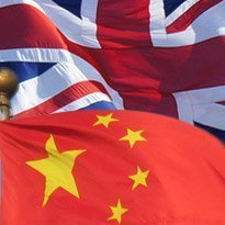 UK digital health centre opens in China