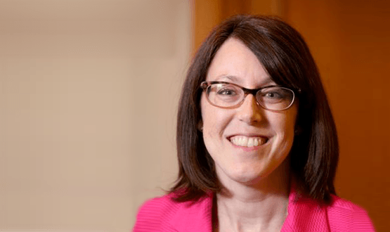 Digital Health profile: Cindy Fedell