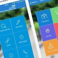 Doncaster CCG develops app