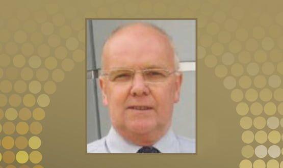 Commemorating: Professor Rick Jones