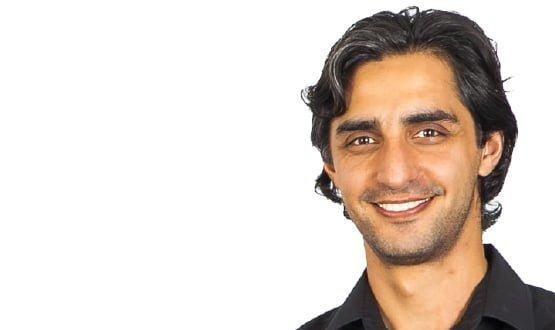 CCIO profile: Dr Amir Mehrkar