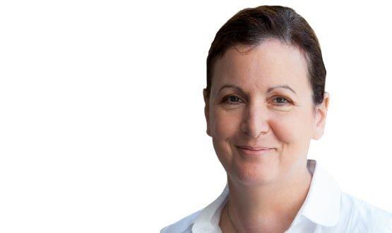Health CIO profile: Eileen Jessop