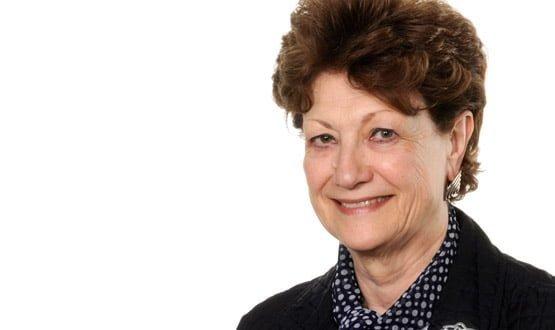 EHI Live interview: Dame Fiona Caldicott