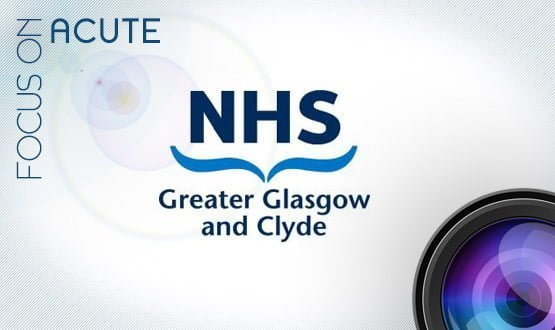 EHI focus on: NHS Greater Glasgow and Clyde