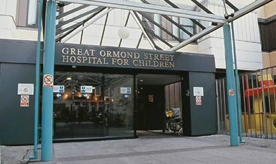 Exclusive: Great Ormond Street picks Epic in potential £50m deal