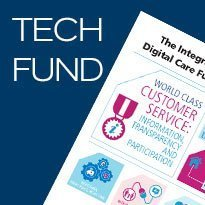 £20m on open source in 'tech fund 2'