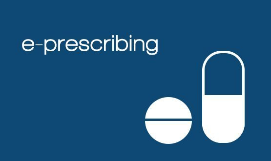 Norfolk live with e-prescribing