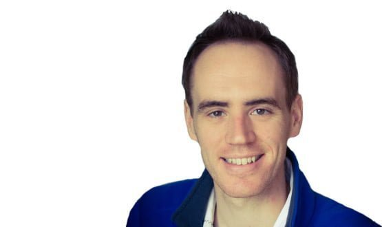 CCIO profile: James Woollard