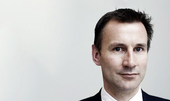 Hunt reveals revised breast cancer IT scandal figures