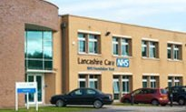 Lancashire spends £1.5m on consultants