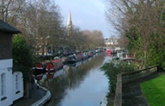 Little_Venice_London