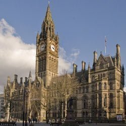 IT issues for Manchester NHS devolution