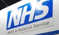 First NHS e-Referrals API by end of year