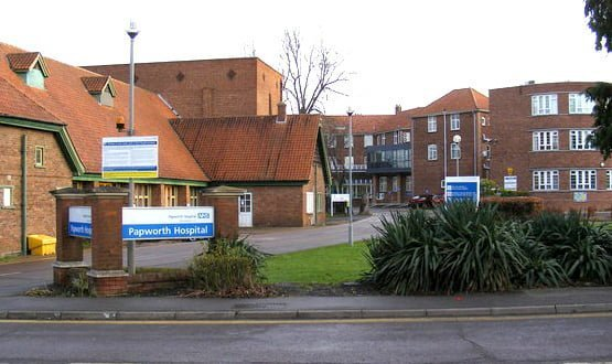 Papworth Hospital staff benefit from Lorenzo deployment