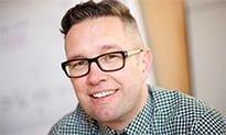 Corbridge steps up as Irish health CIO