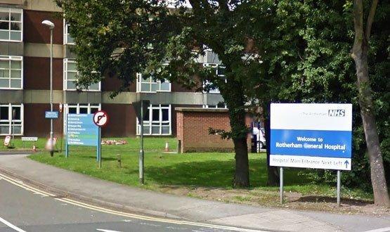 Rotherham NHS FT receives outstanding rating for digital agenda