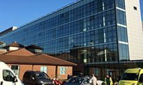 Galileo gets first UK site