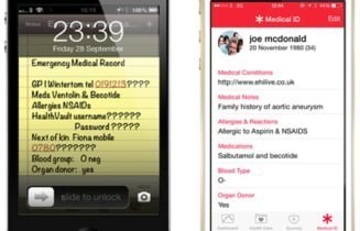 Joe's view: An SCR iPhone app?