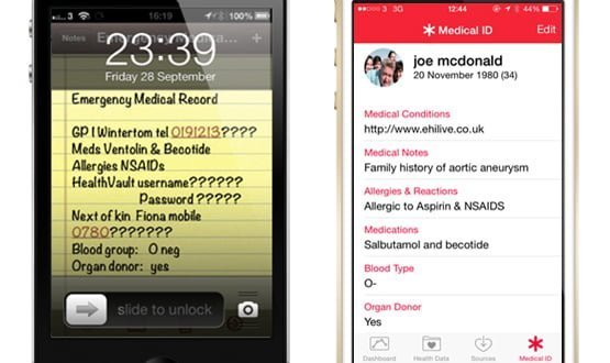 Joe's view: An SCR iPhone app?