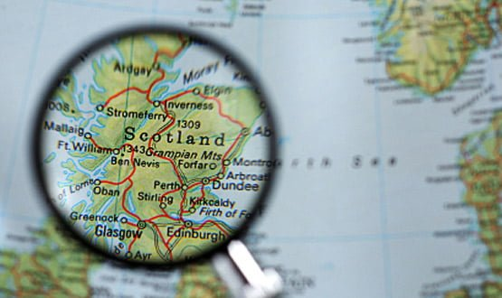 Three suppliers chosen to supply GP IT software in Scotland