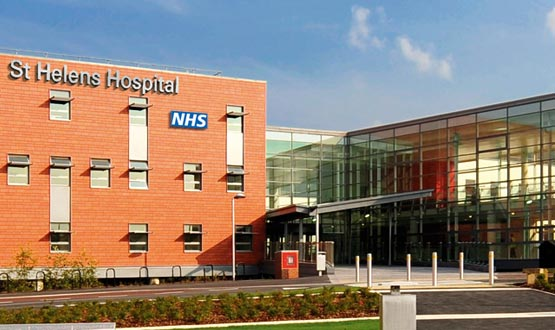 St Helens and Knowsley readies telehealth trials in bid to demonstrate tech's potential
