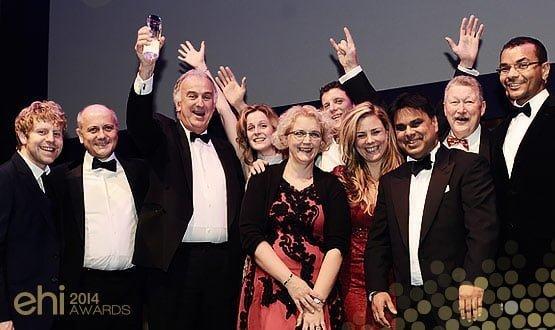 EHI Awards 2014: Top stuff
