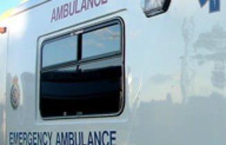 Ambulance trust pulls out of procurement