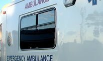 Ambulance IT system pilot delayed