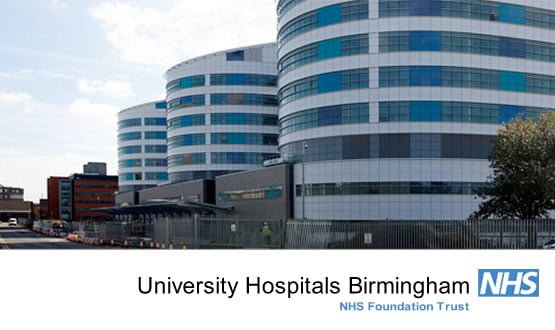 Birmingham patients get records access