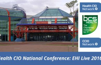 CCIO and CIO Networks collaborate with BCS Health and Care