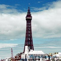 Alert expands at Blackpool