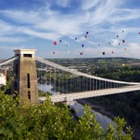 Bristol is up for ConnectingCare