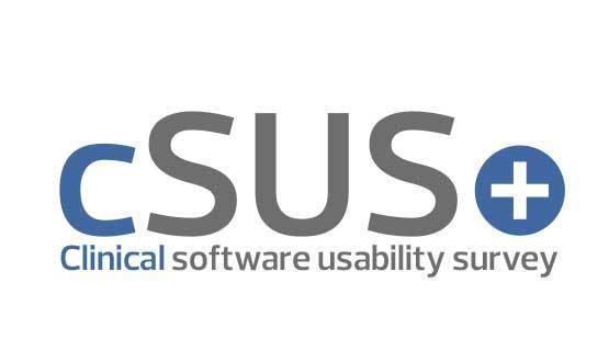 CSUS: big differences in usability of clinical software