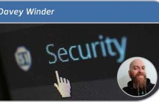 Davey Winder: when bad news is good news on cybersecurity