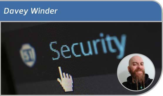 Davey Winder: Is Cyber Essentials Plus certification really the answer to NHS insecurity?