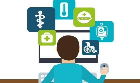 Digital patient services offer 'bright hope' – Nuffield