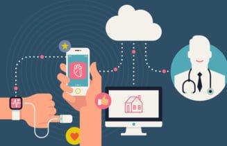 Global digital health VC funding hit £4.2 billion in 2016