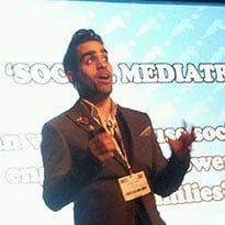 Dr Ranj's social media dos and don'ts