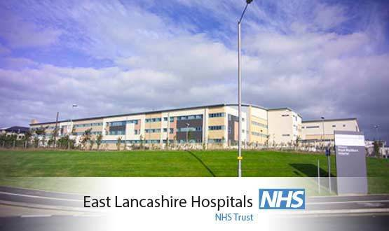 East Lancashire Hospitals selects Cerner as preferred EPR supplier